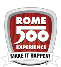 Rome 500 Experience
